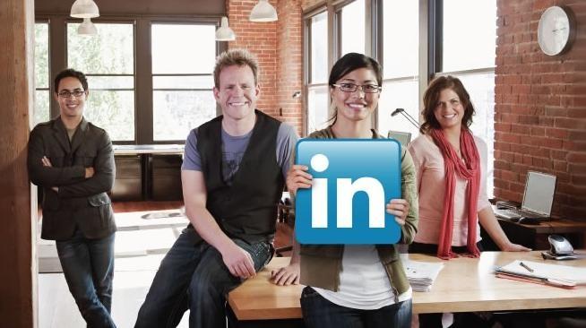 Como Fazer Seu Perfil Bombar No LinkedIn